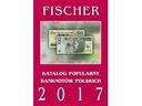 FISCHER 2017 KATALOG BANKNOTÓW POLSKICH NAJTANIEJ