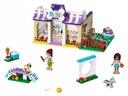 KLOCKI LEGO FRIENDS 41124 Przedszkole Dla Szczenią