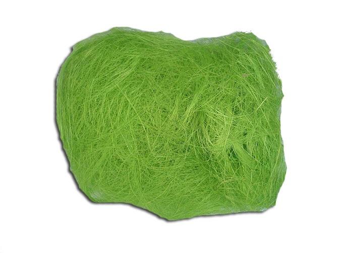 сизаль 50g 18 цветов сено тонкого края волокно агавы купить с доставкой из польши