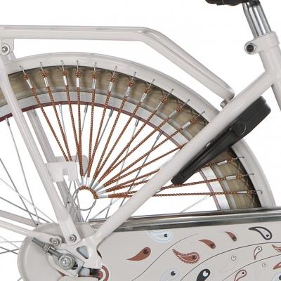 f271a1eb58cdbb Osłona rowerowa na tylne koło 20/22 Alpina Tingle 7175748941 - Allegro.pl