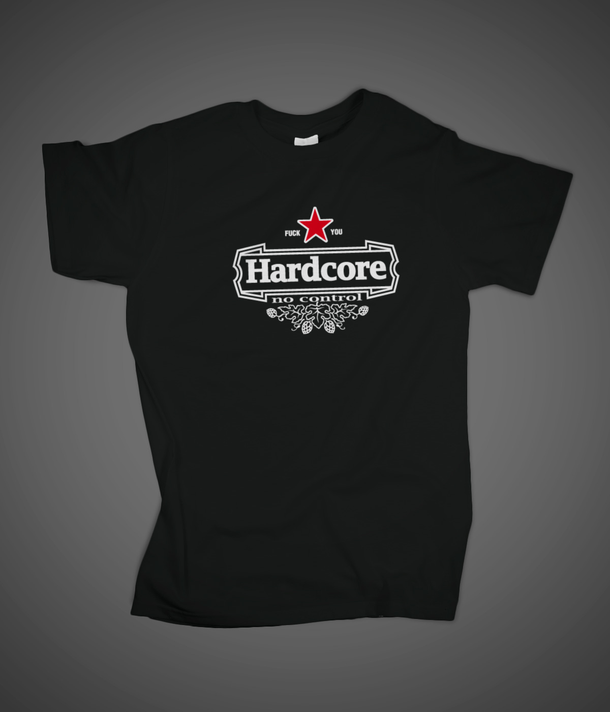 8bf30c44dd0955 T-shirt NOCONTROL to koszulka Premium o gramaturze wynoszącej przynajmniej  190gm/m². Jeżeli interesuje Cię koszulka pochodzącą od konkretnego  producenta ...