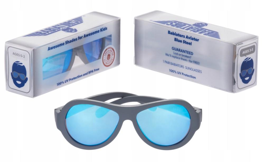 BABIATORS deti ORIGINÁL slnečné okuliare AVIATOR 3-5 3e0e630d4e8