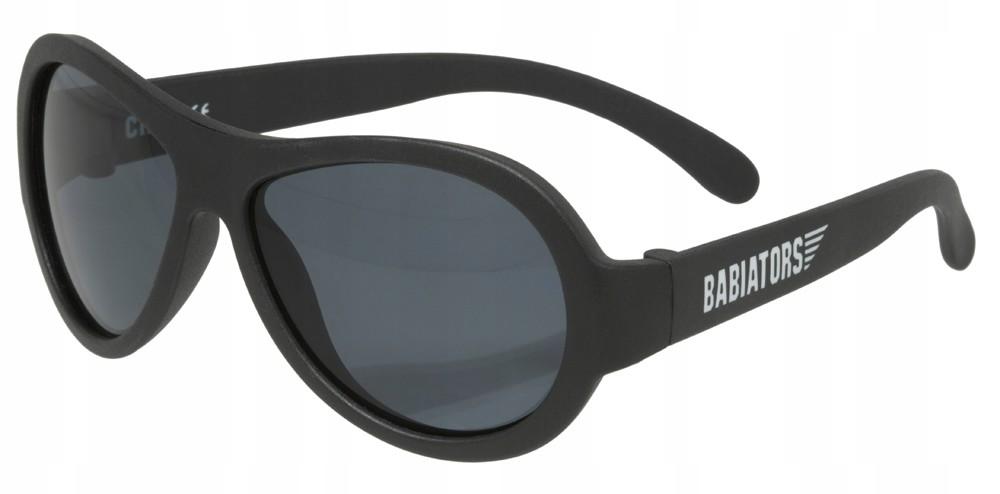 Okulary przeciwsłoneczne dla dzieci BABIATORS ORIGINAL AVIATOR 7b71cf122e1