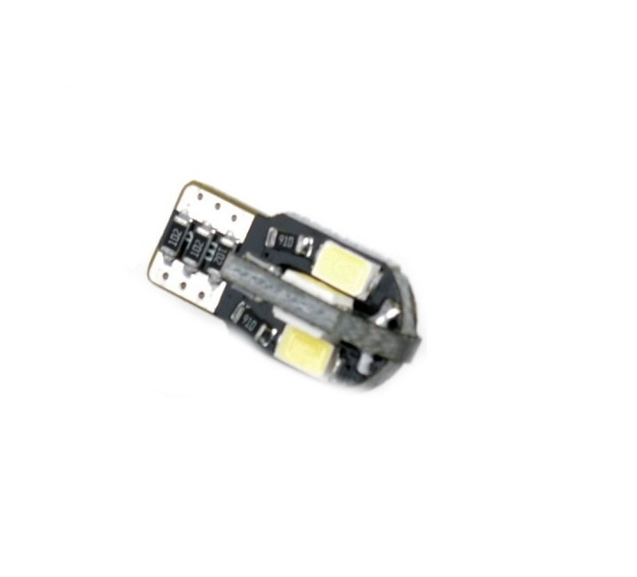 W5W T10 CANBUS 8SMD 5630