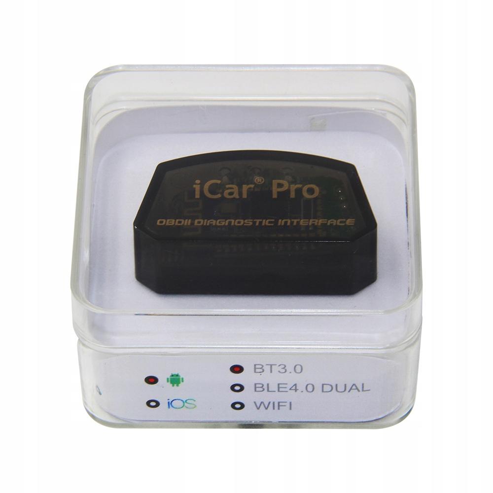 vgate icar pro 3 skaner diagnostyczny bluetooth 7604158168. Black Bedroom Furniture Sets. Home Design Ideas
