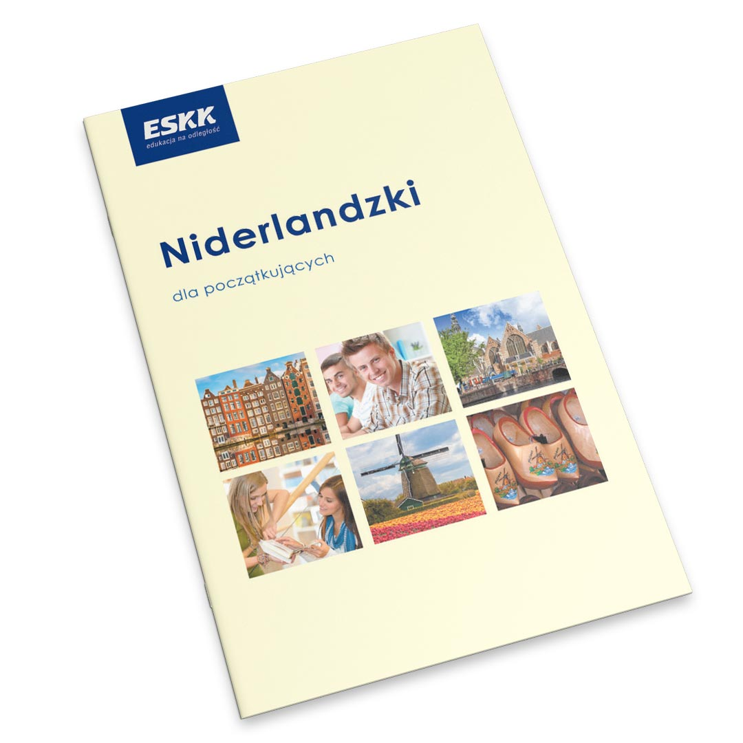 Kurs Eskk Niderlandzki Dla Początkujących Komplet 6725195531