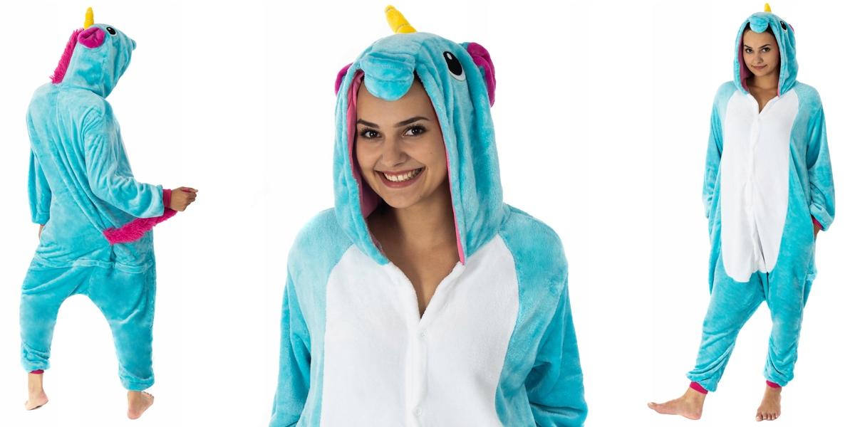 KIGURUMI пегас KIGU пижамы костюм Единорог L купить в Украине ... 9062869c2f196