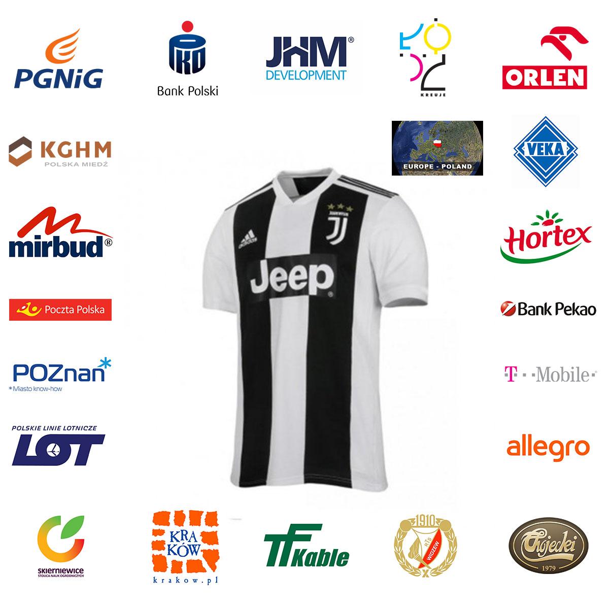 Ювентус товары с логотипом калининград