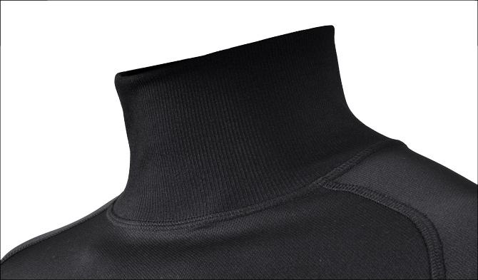 1bc92a6f1bef61 ... Golf można również złożyć w pół, będzie dobrze wyglądał także pod  koszulą lub kurtką