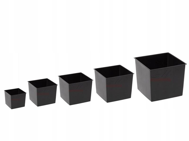 Wkład Kwadratowy Do Doniczek Finezja I Juka 35x35