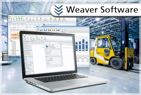 a75fe2c7455456 Program magazynowy Weaver WMS licencja WIECZYSTA 7173214257 - Allegro.pl