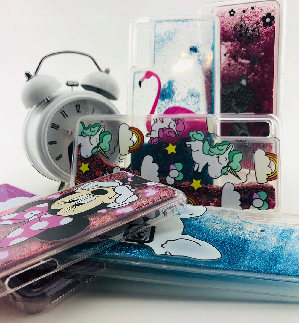- Etui case PIES liquid brokat HTC Desire 12+ Plus | Wyjątkowe etui na telefony - etui-gsm.pl