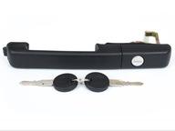 Ручка Передняя Перед Левая VW Passat B3 88-93