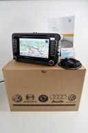 Навигация VW rns 510 Светодиодные лампы ВЕРСИЯ Р SSD Гарантия 24