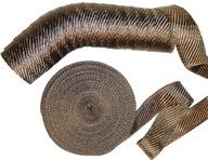 Bazaltowa taśma termoizolacyjna TURBO 10m 1.5mm+op