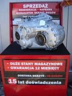 Коробка Biegów HDU Audi A3 OCTAVIA 2,0 TDI 140KM