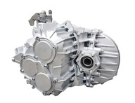 Коробка biegów Fiat Ducato 3,0 HDI M40