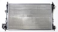 Радиатор Воды OPEl vectra c 1.6 1.8 2.0 2.2 3.2