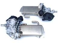 КЛАПАН Системы рециркуляции ОГ с РАДИАТОРОМ Audi A4 b8 a6 C7 q5 exeo