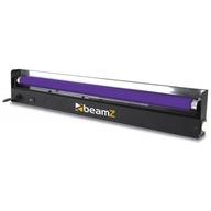 Lampa UV ze świetlówką 20W BeamZ EFEKT ULTRAFIOLET