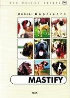 Książka - MASTIFY