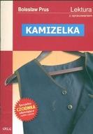 Kamizelka Lektura z opracowaniem Bolesław Prus