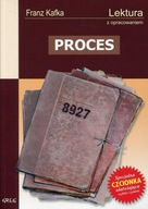 Proces Franz Kafka