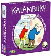Gierki Małżeńskie KALAMBURY - gra towarzyska!
