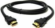 Kabel HDMI-HDMI 3D 4K*2K full HD v1.4b 0,5 m Wwa