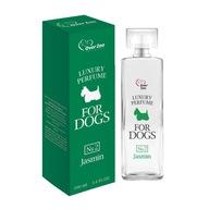 Perfumy DLA PSA (Over Zoo) - zapach JAŚMIN (100 ml