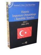Książka HISTORIA REPUBLIKI TURECKIEJ I OSMANÓW 2