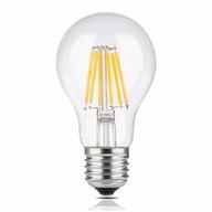 Żarówka LED E27 6W=60W 720lm Vintage Retro Ciepła