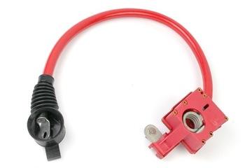 предохранителей аккумулятор пиротехнический bmw f10 f11 - фото