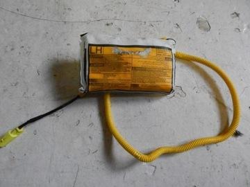 подушка сидения левая toyota avensis 09-19 - фото