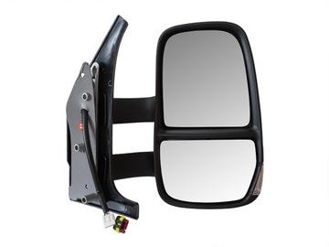 зеркало elektr ogrzewane długie p iveco daily 06-