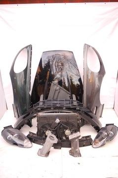 комплектный перед aston martin db9 2004-2010r - фото