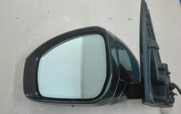range rover sport ii ( 13-18r)  зеркало левое 16pin - фото