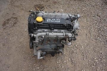 двигатель 1.9 jtd 120km 937a3000 alfa romeo 156 147 - фото