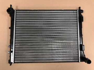радиатор воды fiat panda 500 ford ka nis 61935 - фото