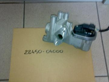 kia picanto 3 17 18 клапан egr 28450-04000 1.0b. - фото