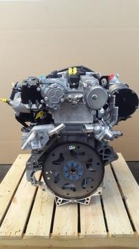 двигатель opel insignia a20nft nht 220-280km opc состояние новое - фото