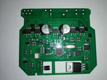 аналоговый блок управления webasto - фото
