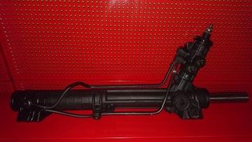 bmw e39 состояние новое накладка  планка рейка рулевая рейка w-wa - фото