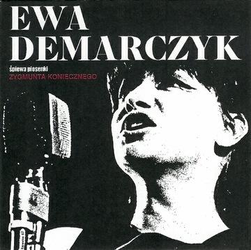 EWA DEMARCZYK - песни Сигизмунда Необходимого 2CD доставка товаров из Польши и Allegro на русском