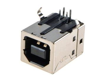 Gniazdo USB typ B do drukarki do druku доставка товаров из Польши и Allegro на русском