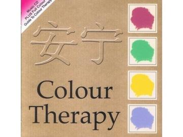 Colour Therapy - Цветотерапия - Цветотерапия доставка товаров из Польши и Allegro на русском