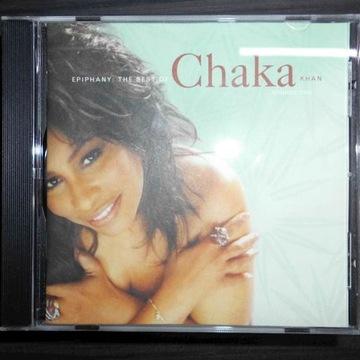 Epiphany: The Best Of Chaka Khan V - Chaka Khan доставка товаров из Польши и Allegro на русском