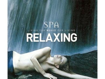 SPA - Relaxing - Расслабление, Релаксация доставка товаров из Польши и Allegro на русском