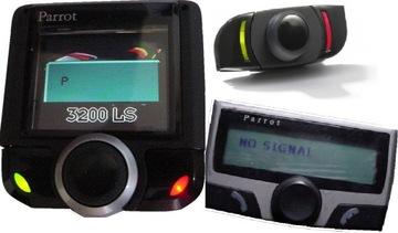 PARROT CK3200LS плюс 3400 обновление с помощью USB-Кабеля доставка товаров из Польши и Allegro на русском