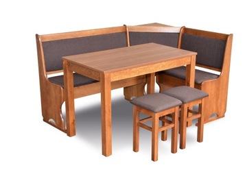 Угол-кухня W5 стол и стул - КОМПЛЕКТ доставка товаров из Польши и Allegro на русском